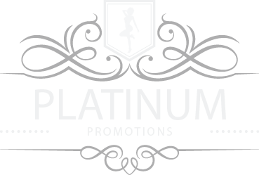 Platinum Promotions Logo